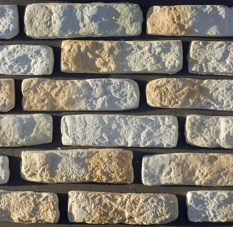 фото Искусственный камень Фриско