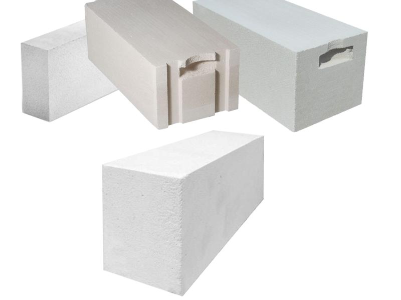 фото Блок стеновой, плоская поверхность 400*250*625 мм