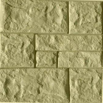 фото Искусственный камень Бругис