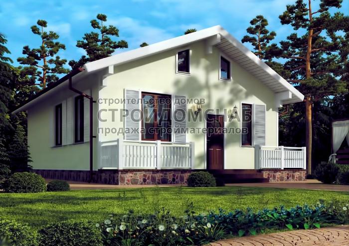 фото SIP дом Рейн