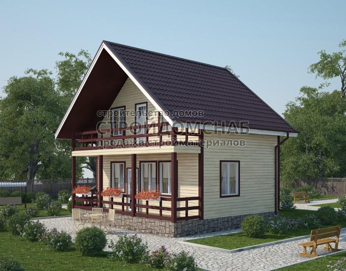 фото SIP дом Залив